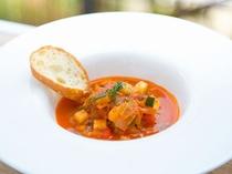 ひなたの恵 野菜たっぷり太陽のスープ