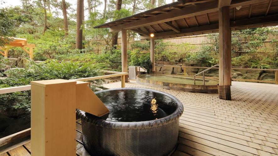 大浴場「安房八景の湯」