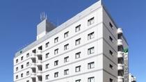 チサン ホテル 蒲田 外観