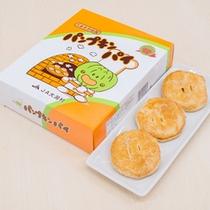 *秋田県を代表するお土産として、お子さまからご年配の方まで幅広い世代に人気の商品です。
