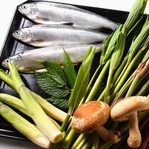 ヒメマスと地元の旬の食材でもてなす「十和田湖フレンチ」