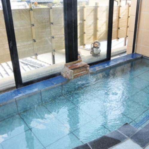 <大浴場:幻窯>