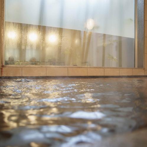 【Natural】丹頂の湯 健康促進・疲労回復・美肌効果