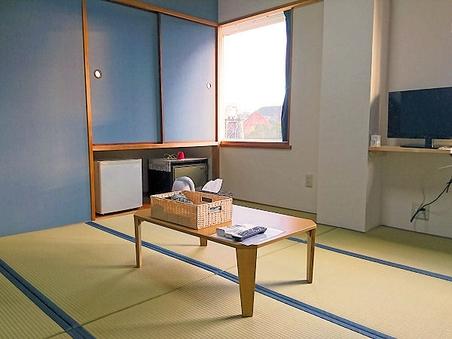 ◆禁煙室◆ 和室6〜8畳(トイレあり・バスなし)