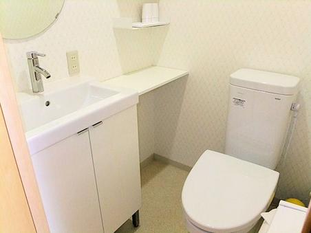 ◆禁煙室◆ 部屋タイプおまかせ(トイレあり)