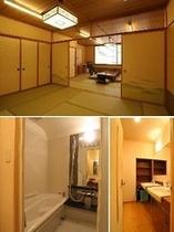 和室10畳+次の間6畳