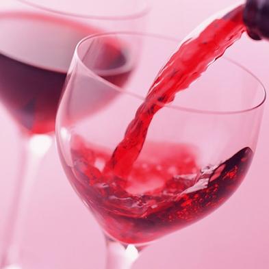 【お祝い・記念日・誕生日♪】夕食は個室でゆったり★グラスワイン付きお祝いプラン♪