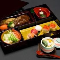 ■お子様Bご夕食イメージ