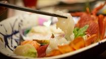 【大海老のお造り】別注料理でご用意可能です。
