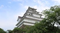 【鶴ヶ城】難攻不落の名城とうたわれた鶴ヶ城