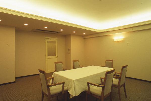 会議室イースト