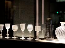 ガラス工芸品一例