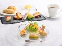 レストラン「リコモンテ」 料理イメージ