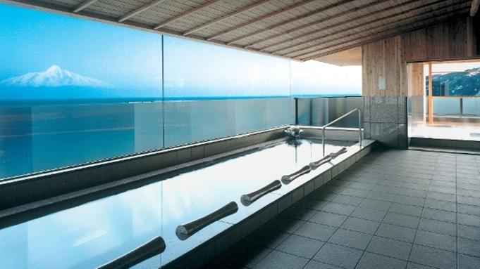 【梅コース】北海道の恵みと礼文島の絶景を愉しみながら過ごす旅