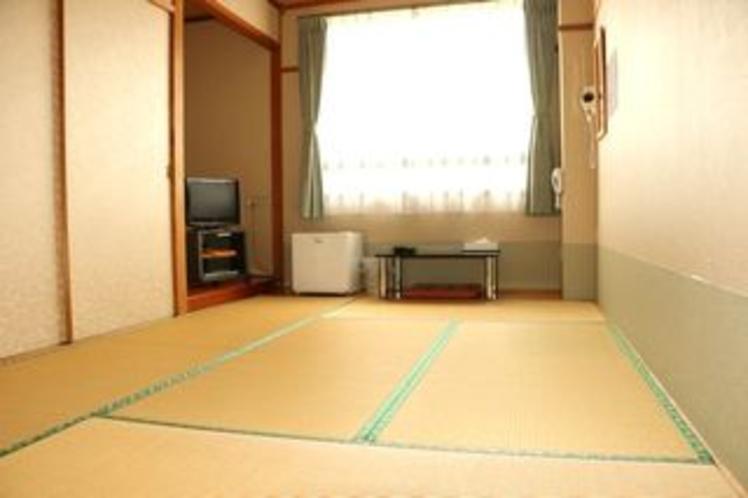 和室 一例