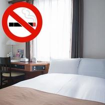 セミダブルルーム 禁煙