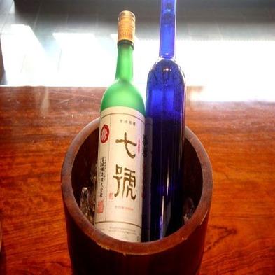 ★上諏訪酒蔵五蔵呑み歩き★プラン