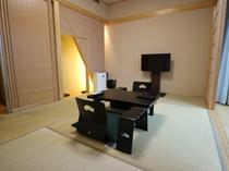 和室 modern