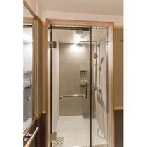デザインフロアMINAMOシャワーブース付和室8畳303号室