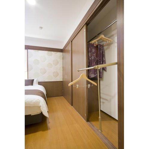 デザインフロアMINAMO8バリアフリー和洋室308号室