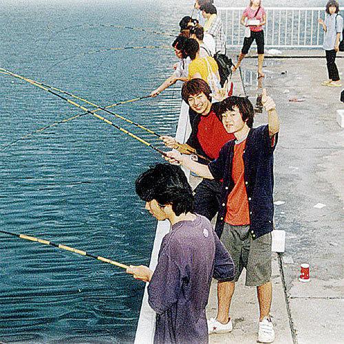 ■海釣り■