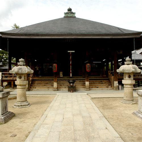 ■知恩寺文殊堂■