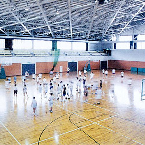 ■宮津体育館■