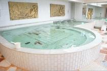 ②階 大浴場
