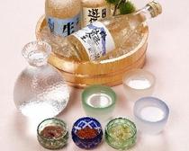 ■遊佐町の地酒