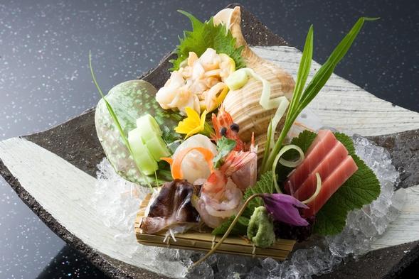 【お料理UP】季節の特選会席★レストラン食