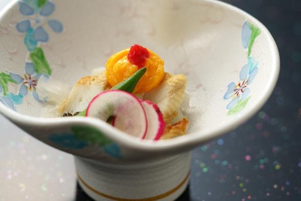【お料理UP】季節の特選会席★お部屋食