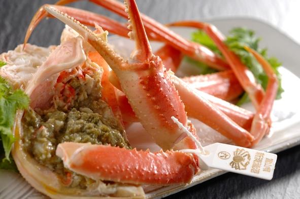 北陸冬の味覚!蟹会席★レストラン食