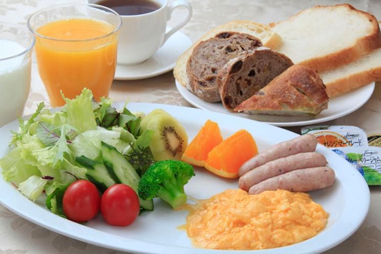 ★朝食セット1