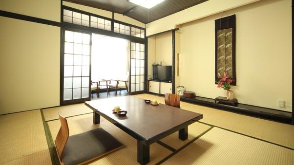 (8A)和室8〜10畳(禁煙・トイレ付)