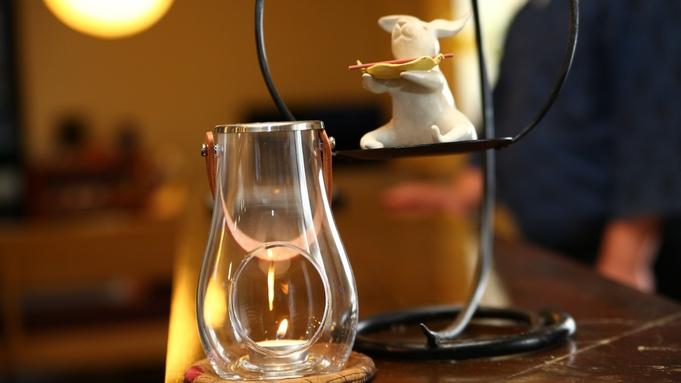 【お部屋食】温泉三昧◆道後の隠れ家でごゆっくり… お料理はオリジナル鯛料理のコースです♪