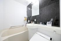 全室バスルーム