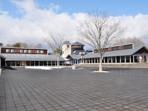 【産業デザインセンター】大野の文化・産業を発信しています。