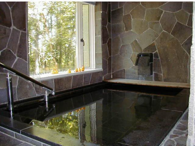 アンメモリー風呂
