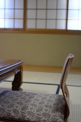 【素泊まり】 和室8畳 ご家族・お仲間で!