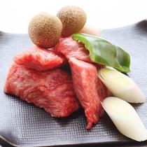 プレミアム牛肉(オプション)