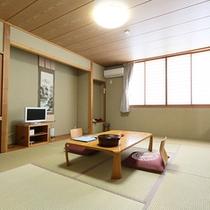 新館 和室
