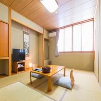 新館和室12畳(トイレ付)