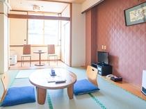 和室二人部屋(バス無し)