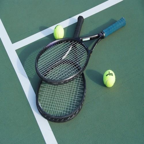 フィールドアクティビティ「テニス」