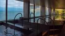 大浴場 「浜の湯」男湯