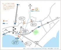 マップ日本語