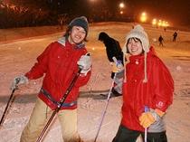 飯縄高原スキー場