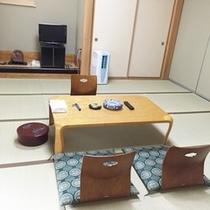 【離れ*客室】