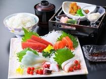 1泊2食付Bプラン金曜日/お刺身膳(イメージ)