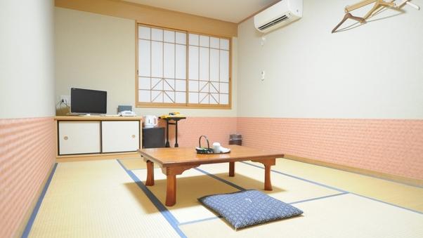 ◆【禁煙・別館】和室8畳(バス・トイレ付)
